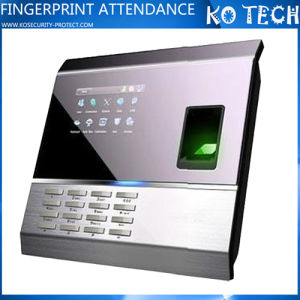 GPRS Optional Fingerprint Time Attendance and Access Control Ko-M11