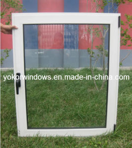 Aluminum Tilt and Turn Windows (YK-TT)