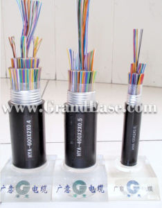Cable Telephone Cable