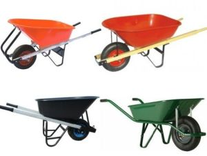 China Wheel Barrow/ Concrete Buggy for Industry/Garden