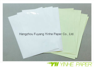 Hot Sale 80GSM Self Adhesive Paper for Laser Printer in Sheets