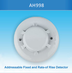 Analogue Addressable Heat Detector pictures & photos
