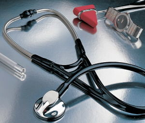 Medical Gift Promotion Gift Master Cardiology Stethoscope (KS-118) CE, FDA pictures & photos