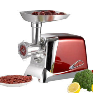 Ideamay High Quality 1500W Small Kitchen Electric Meat Grinder Machine