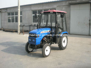 Super Quality, Hotsale Wheel Tractor (XZS-220) with Cabin