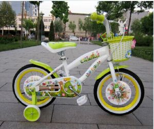 Lovely Baby Bike for Girls (AFT-CB-135)