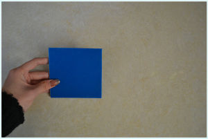 Red, Yellow, Blue PP / Polypropylene Sheet pictures & photos