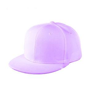 dc036a76ef0b1e China Custom 6 Panel Neon Flat Visor Hip Hop Snapback Hat - China ...