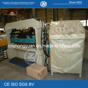 Roof & Wall Roll Forming Machine (ZXXY15-75-1050) pictures & photos