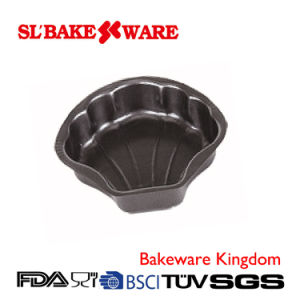 Mini Shell Pan Carbon Steel Nonstick Bakeware (SL-Bakeware)