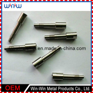 Casting Metal Stainless Steel Precision CNC Machined Parts pictures & photos