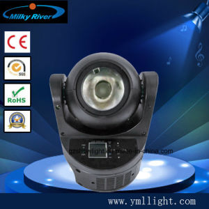 7r LED 10W/30W /60W/75W Spot Moving Head Light pictures & photos