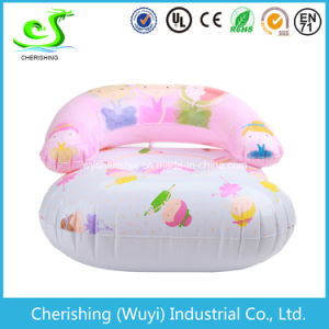 PVC Inflatable Sofa for Children