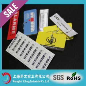 RFID Label, RFID Tag for Security System Tag232 pictures & photos