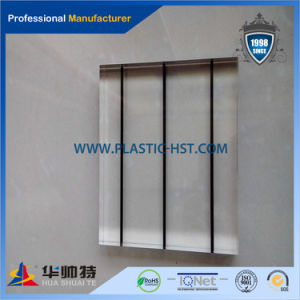 2014 Transparent Hight Quality Acrylic Sheet for Decorative Material pictures & photos