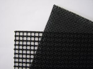 PTFE Fabric, PTFE Mesh Belt with Kinds of Color pictures & photos