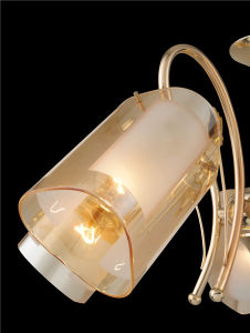 Mosaic Glass Chandelier/Pendant Light with High Quality (D-9462/3) pictures & photos