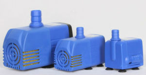 13W Fountain Submersible Water Pond Amphibious Pump (HL-800F)