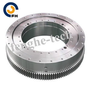 Port Mobile Crane Application Gear Bearing