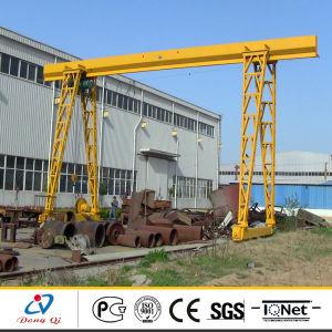 A Frame Rail Mounted Gantry Crane Price