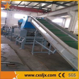 PE Waste Plastic Crushing and Washing Machine pictures & photos