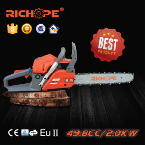 New Gas Chain Saw (CS5060) pictures & photos