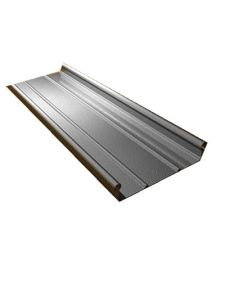 Metal Sheet Fabricated Products Steel Structure Products
