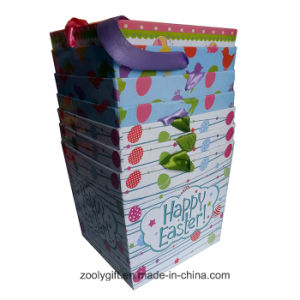 Printing Paper Desk Top Organizer Storage Boxes pictures & photos