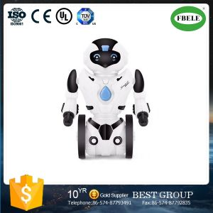 Electric Remote Control Toys Intelligent Remote Control Robot pictures & photos