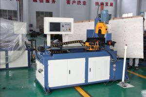CS350 CNC Automatic Pipe Cutting Machine