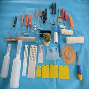 PTFE Roller, ABS Roller, Plastic Roller, Aluminium Radial Roller, FRP Tool, Roller, pictures & photos