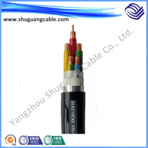 Fire Resistant/Fr/Fireproof/XLPE/Electric Power Cable pictures & photos
