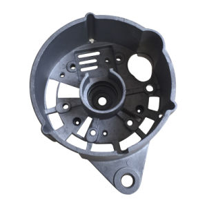 Casting Parts for Machine Motor by CNC Machining with ISO9001 pictures & photos