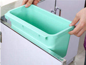 Kitchen Storage Box, PP Box, Storage Box