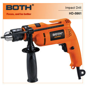 810W 13mm High Quality Impact Drill (HD0861) pictures & photos