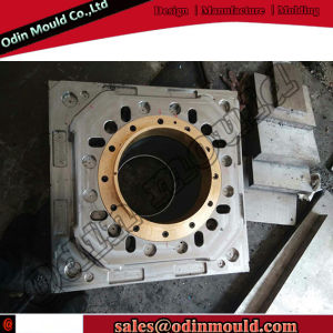 Food Packaging Container Bucket Injection Mould