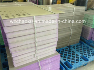 Taiwan Quality&China Price Travelling Trolley Bag Extruder Machine pictures & photos