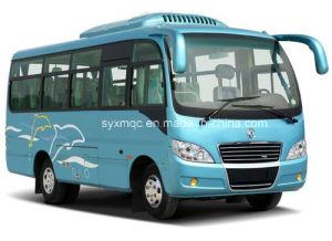 Low Price Midibus Mini Van Bus