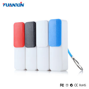 Li-ion Battery 2200mAh Portable Charger Power Bank with Your Logo