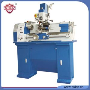 Factory Sale Hq280V 3 in 1 Lathe Combo Bench Lathe Multi Purpose Machine pictures & photos