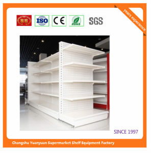 Goods Shelf Supermarket Rack