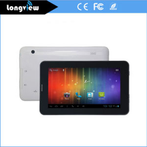 7 Inch Android Quad Core GSM Smart 2g Calling Tablet with 8 GB Storage and Dual Cameras