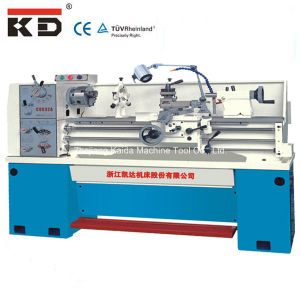 Mini Metal Cutting Lathe Machine C0632A/C0636A pictures & photos