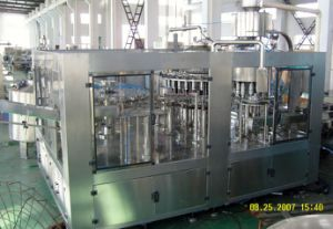Hot Sale Pure Water Pure Water Filling and Sealing Machine pictures & photos