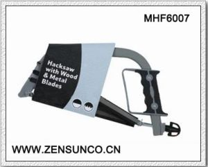 High Quality Hacksaw 4PCS Park Saw Frame pictures & photos