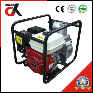 3inch New Model Gasoline Water Pump pictures & photos