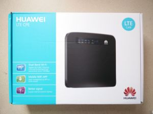Unlock Huawei E5186 E5186s-61A 300Mbps CAT6 4G Ltewireless WiFi CPE Router