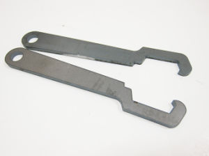 Metal Custom Laser Cutting Universal Spanner Wrenches pictures & photos