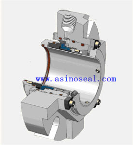 High Quality Cartridge Mechanical Seals