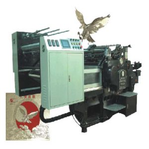 Hdb Fully Automatic Rotary Stamping Machine pictures & photos